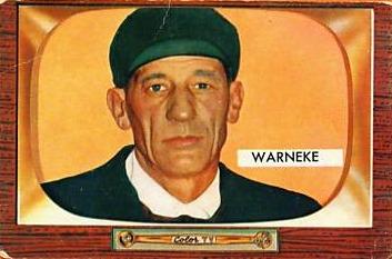 lon-warneke-ump
